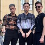 #5 fashion snap @ Altanative Fashion Week
